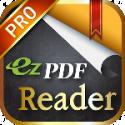دانلود ezPDF Reader Multimedia PDF 2.6.0.0 نمایش کتاب های الکترونیکی PDF