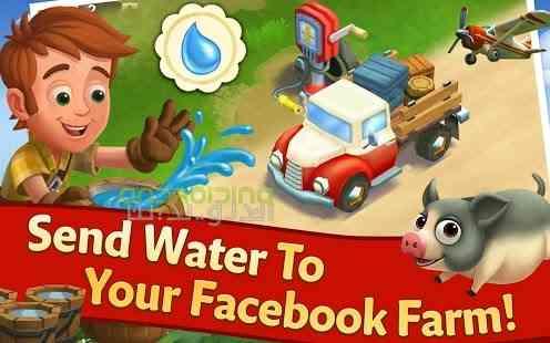 دانلود FarmVille 2 Country Escape 7.5.1529 بازی شهر مزرعه فرار از کشور اندروید 1