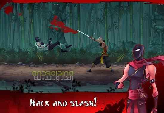 دانلود Fatal Fight 2.0.235 بازی اکشن جنگ کشنده اندروید 3