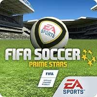 دانلود FIFA Soccer Prime Stars 1.7.1 بازی فوتبال فیفا، ستارگان اولیه
