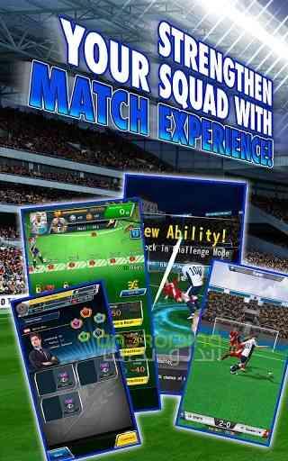 FIFA Soccer Prime Stars - فوتبال فیفا، ستارگان اولیه