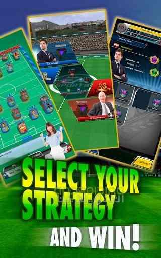 دانلود FIFA Soccer Prime Stars 1.7.1 بازی فوتبال فیفا، ستارگان اولیه 2