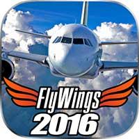 Flight Simulator X 2016 Air HD