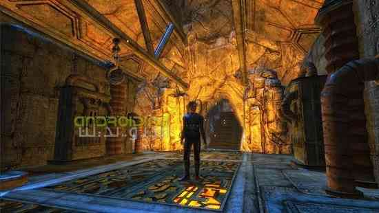 Aralon: Forge and Flame 3d RPG – آرالون، کوره و آتش