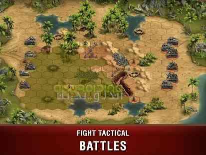 دانلود Forge of Empires 1.93.1 بازی ایجاد امپراطوری اندروید 4