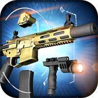 دانلود Gun Builder ELITE 3.1.7 بازی تفنگ ساز نابغه اندروید + دیتا