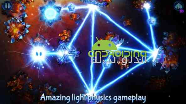 God of Light HD – خدای نور اندروید