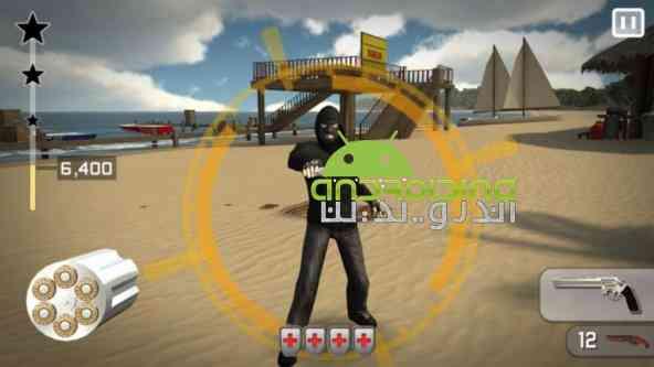 Grand Shooter 3D Gun Game – تیرانداز بزرگ اندروید