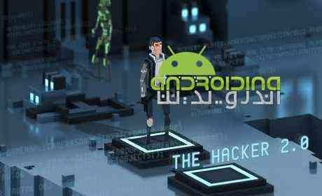 دانلود The Hacker 2 1.0 بازی ماموریتی هکر 2 اندروید 1