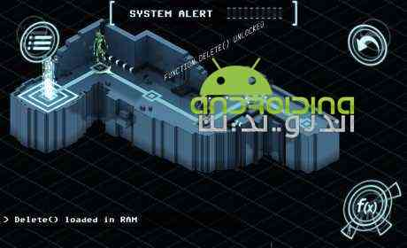 The Hacker 2 – هکر 2 اندروید