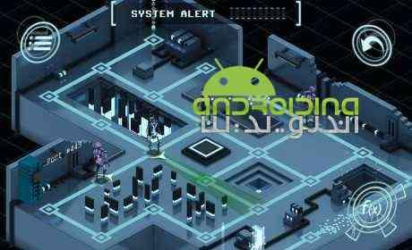 دانلود The Hacker 2 1.0 بازی ماموریتی هکر 2 اندروید 3