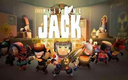 Help Me Jack: Save the Dogs – کمک کن جک، سگ ها رو نجات بده