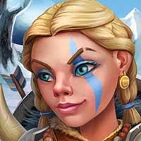 دانلود Hero Rush Clan Wars 1.1.1 بازی حمله قهرمانان، جنگ های قبیله ای اندروید