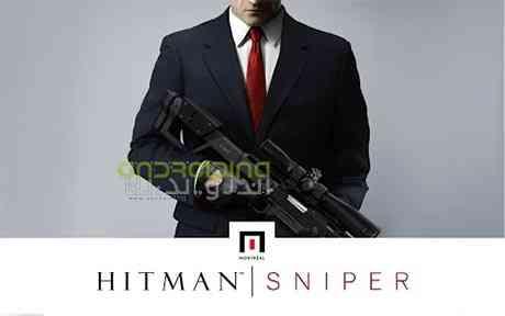 Hitman: Sniper – هیتمن، تک تیرانداز
