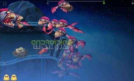 Hopeless 3: Dark Hollow Earth - ناامید 3، زمین پوچ و تاریک