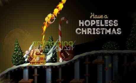 Hopeless 2 Cave Escape – ناامید 2، فرار از غار