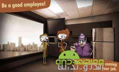 دانلود Human Resource Machine 1.0.1 بازی ماشین منبع انسانی اندروید 3
