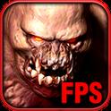 بازی زیبای زامبی iGun Zombie v1.0.5
