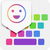 iKeyboard – emoji , emoticons