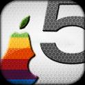 دانلود iPhone 5 Screen v1.8.0 لاک اسکرین ایفون 5
