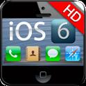 iPhone 5 iOS 6 Retina HD Pro