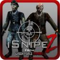 دانلود iSnipe:Z (Beta) v1.0 یک بازی شوتر زامبی !