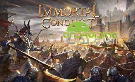Immortal Conquest - فتح جاودان اندروید
