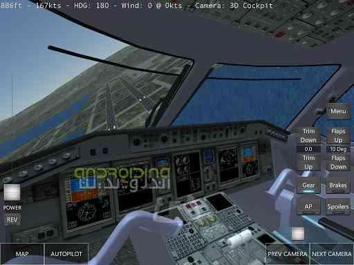 Infinite Flight Simulator – شبیه ساز پرواز