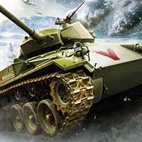 دانلود Iron 5 Tanks 1.1.6 بازی آهن ۵، تانک ها اندروید