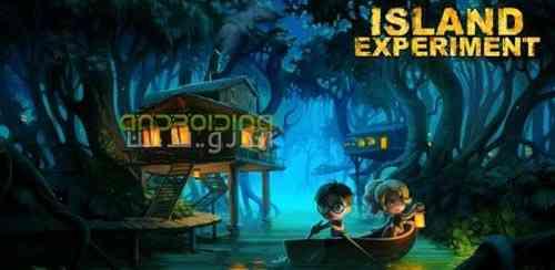Island Experiment – تحقیقات جزیره