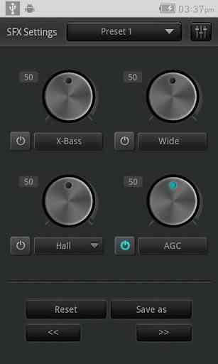 دانلود jetAudio Music Player Plus 9.1.2 پخش قدرتمند صوتی اندروید 4