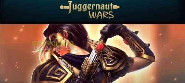 دانلود Juggernaut Wars 2.1.0 بازی جنگ نیروهای عظیم اندروید + دیتا 1