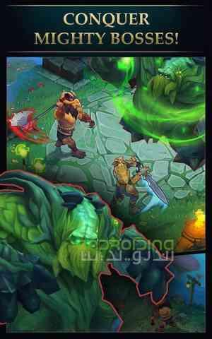 دانلود Juggernaut Wars 2.1.0 بازی جنگ نیروهای عظیم اندروید + دیتا 2
