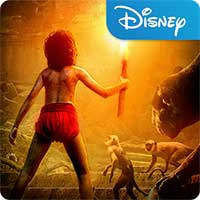 The Jungle Book Mowgli's Run