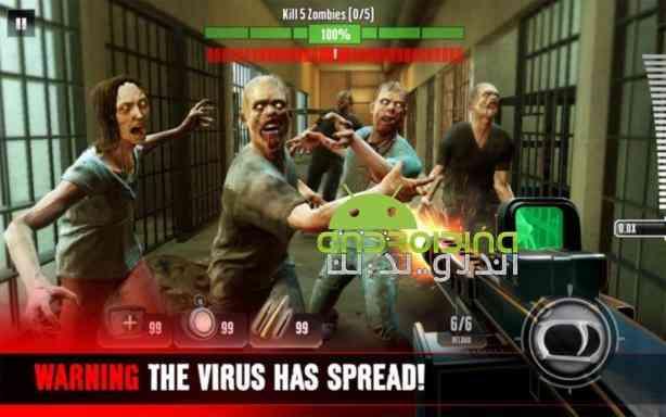 دانلود Kill Shot Virus 1.9.0 بازی انلاین شلیک به ویروس ها اندروید 3