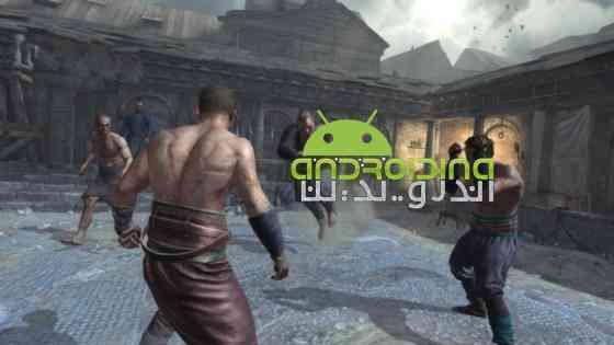 دانلود King Arthur 1.3 بازی مبارزه ای پادشاه آرتور اندروید + دیتا 2