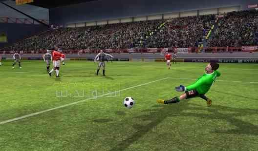 دانلود Dream League Soccer 2017 4.16 بازی لیگ رویایی فوتبال اندروید 2