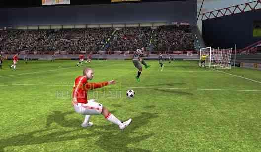 Dream League Soccer – لیگ رویایی فوتبال