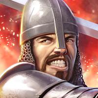 دانلود Lords & Knights – Strategy MMO v6.6.0 بازی انلاین پادشاهان و شوالیه ها