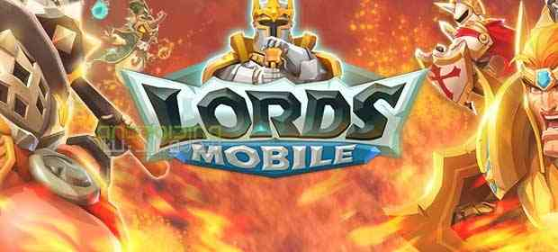 Lords Mobile – پادشاهان موبایل