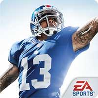 دانلود Madden NFL Mobile 3.1.3 بازی راگبی بازان دیوانه اندروید