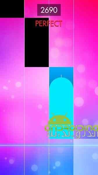 Magic Tiles 3 – کاشی های جادویی 3 اندروید