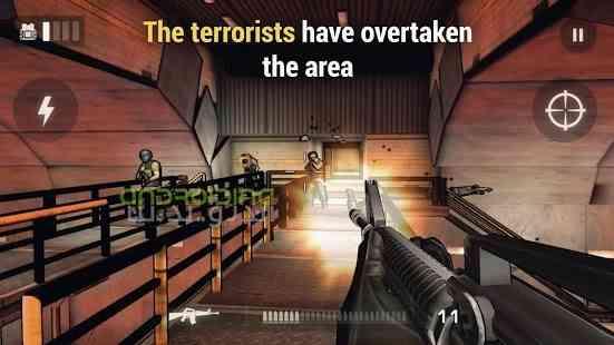 دانلود Major GUN FPS endless shooter 3.9 بازی تفنگ بزرگ اندروید 4