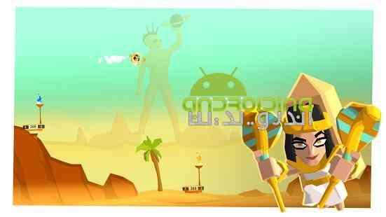دانلود Mars: Mars 8 بازی تفریحی مریخ اندروید 4