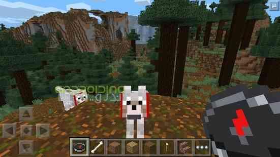 دانلود Minecraft – Pocket Edition 1.1.0.55 بازی ماینکرفت اندروید- نسخه جیبی 4