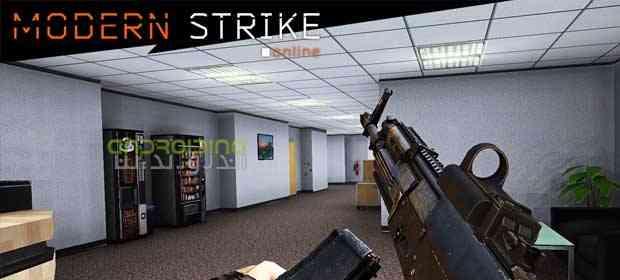 دانلود Modern Strike Online 1.21.0 بازی انلاین حمله مدرن، آنلاین اندروید + دیتا 1