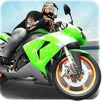 دانلود Moto Racing Multiplayer 1.5.5 بازی مسابقات موتور سواری مولتی پلیر اندروید