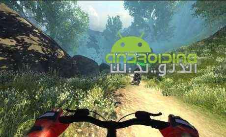 دانلود MTB DownHill Multiplayer 1.0.21 بازی مسابقات دوچرخه سواری اندروید 2