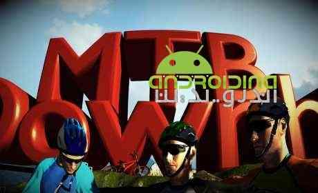 دانلود MTB DownHill Multiplayer 1.0.21 بازی مسابقات دوچرخه سواری اندروید 3