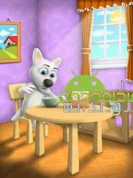 دانلود My Talking Dog 2 – Virtual Pet 3.0 بازی سگ سخنگوی من 2، حیوان خانگی اندروید 2